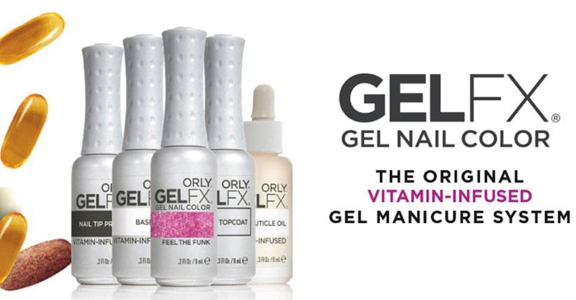 Gel FX Orly