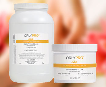 Sales Purificantes Orly
