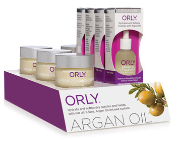 Argan Oil 8 u Orly