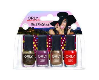 Kit Mini ORLY