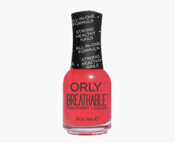 ORLY BEAUTY-ESSENTIAL