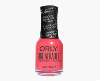 ORLY NAIL-SUPERFOOD