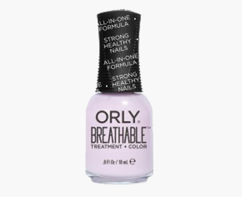 ORLY PAMPER-ME